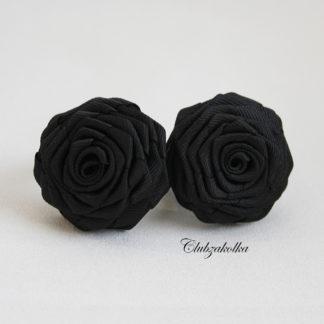 clubzakolka.ru Розы чёрные на резинках